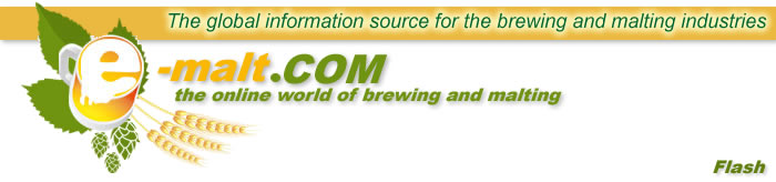 E-Malt.com NewsLetter